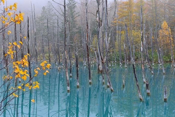 Hokkaido Lac 07