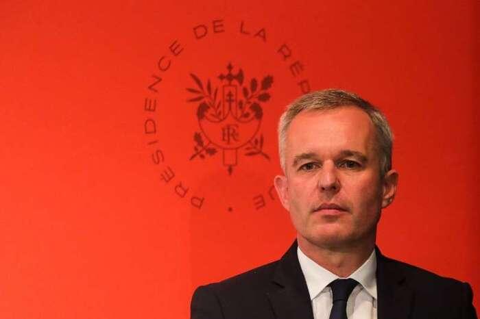 63 000 euros de travaux, dont 17 000 pour un dressing… La coûteuse rénovation des appartements de Rugy