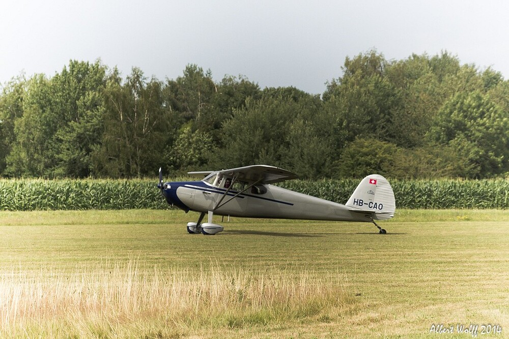 A tire d'ailes...