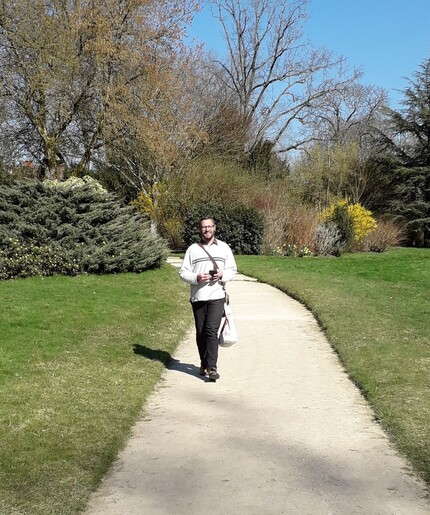Fontainebleau : Carnet de voyage