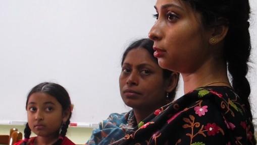 Preambular Trimukhi Seminar