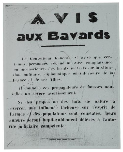 la guerre de 1939/45