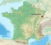 Découvrir Guebwiller (Haut-Rhin)