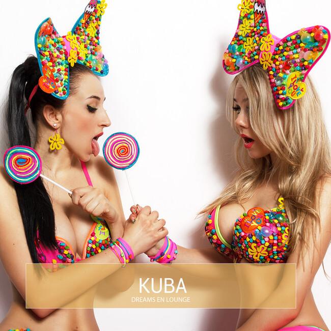 Kuba - Dreams en Lounge (2015) [Electronic , Downtempo , Abstract Electro]