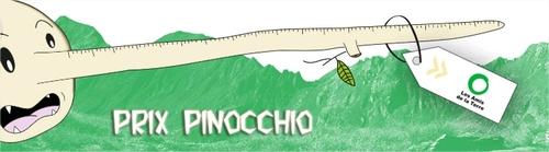 Prix Pinocchio 2013