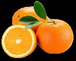 Les femmes sont les oranges .....