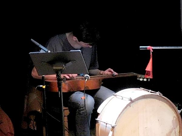 """""""Old time Music SoleKsine"""" , le nouvel orchestre de la Compagnie des Gens..."""