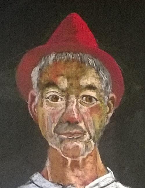 Vendredi - Gilles au chapeau rouge (suite et fin)