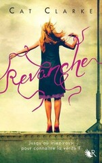 Revanche, de Cat Clarke
