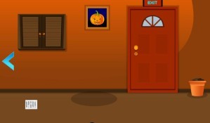 Wow Jack O Lantern escape