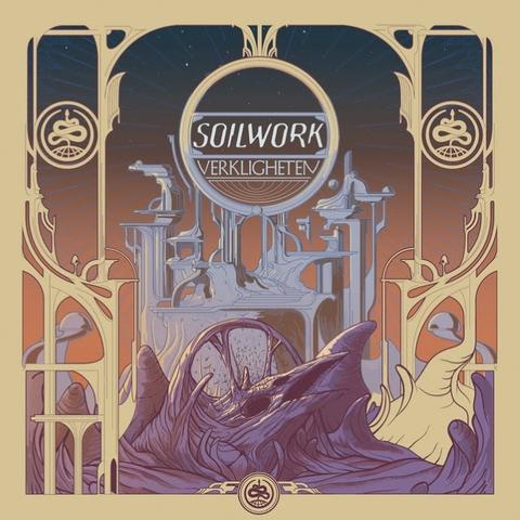 SOILWORK - Détails et extrait du nouvel album Verkligheten