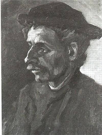 Van Gogh /17/ - Nuenen (10) -  les mangeurs de pommes de terre (mai 1885)