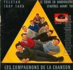 A propos de Telstar, nos amis belges pensent que...