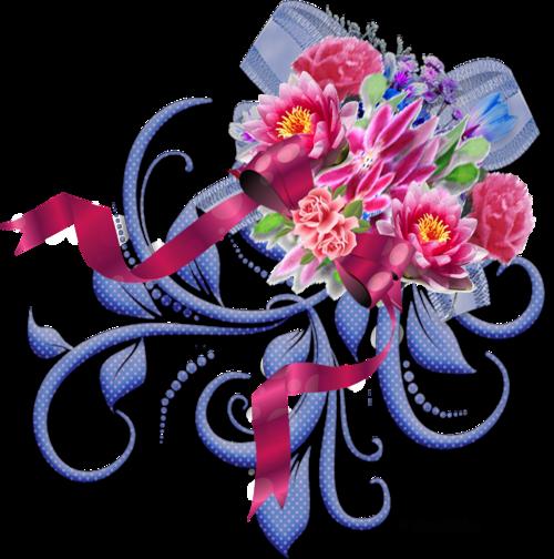Création fleur