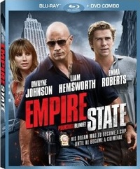 [Blu-ray] Empire State