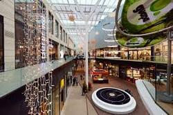 Docks Bruxsel concurrence les autres centres commerciaux bruxellois dont celui de Woluwe