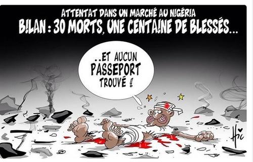 France. S'agit-il d'un coup d'Etat ? - Complots et complotistes