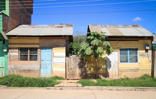 Rurrenabaque: la ville