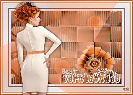 Vera Mendes - NaiseM