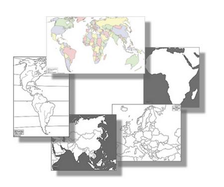 Des cartes sur d-maps
