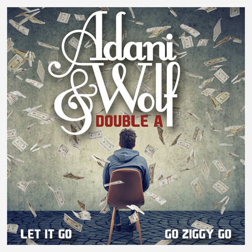 ADANI & WOLF - Come Around (Chillout)