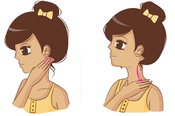 Les massages lymphatiques de Chizu Saeki