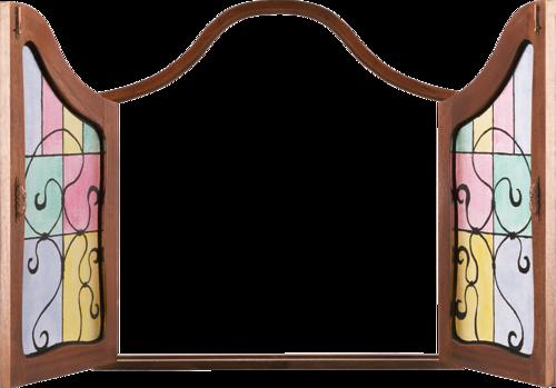 Fenêtres Série 5