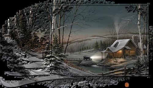 Images de noel (masque) page 1