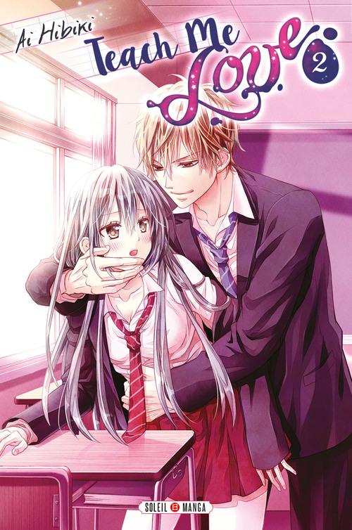 Teach me love - Tome 02 - Ai Hibiki