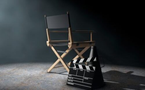 Je susi devenu acteur.... malgré moi !