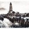 douaumont transport des héros le 18 septembre 1927 meuse