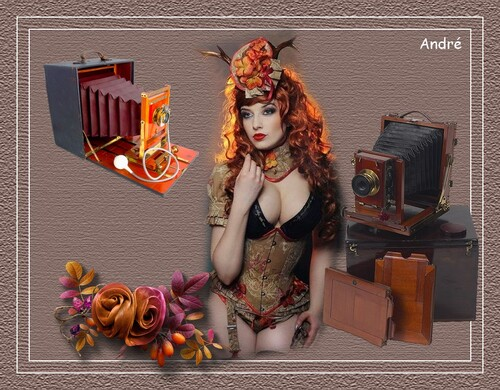 Creations Steampunk