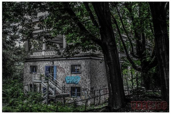 L'hôpital Paura