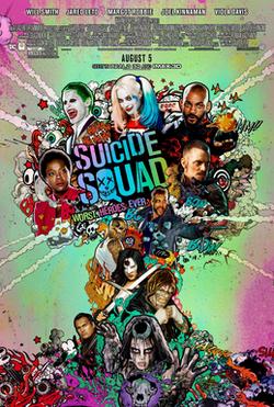 Suicide Squad - David Ayer