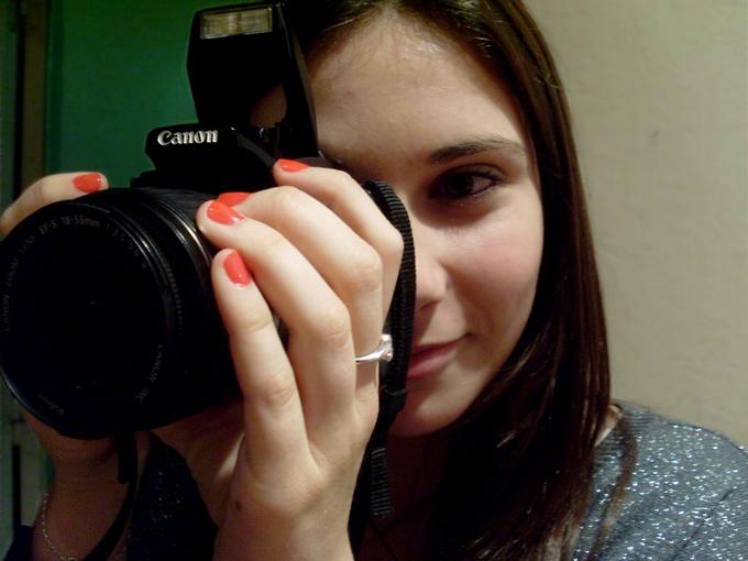 Amelie Photo
