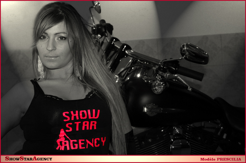 Show Star Agency - Photos de Janvier 2013