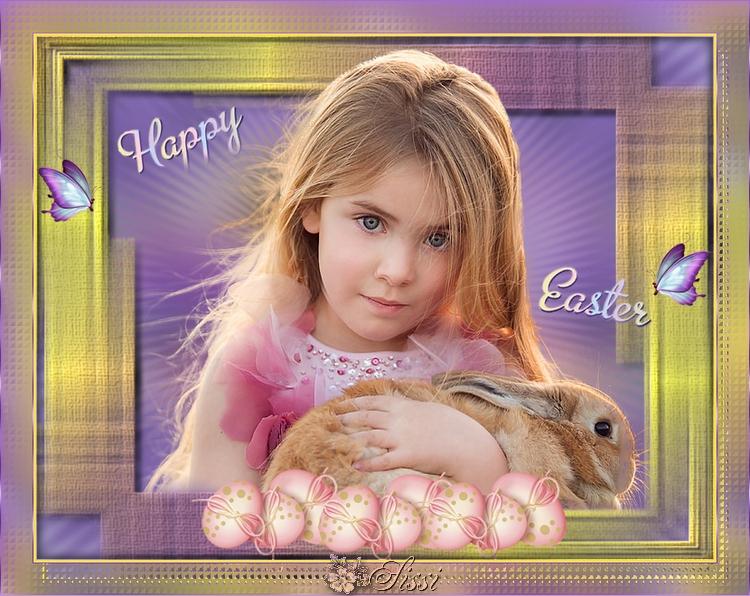 * Mes Créas Pâques *