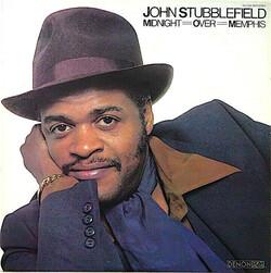 John Stubblefield - Midnight Over Memphis - Complete LP