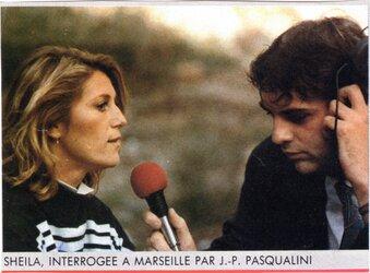 08 novembre 1984 / JT FR3 MARSEILLE
