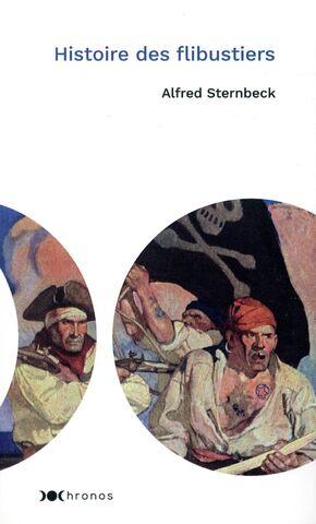 Histoire des flibustiers   -   Alfred Sternbeck