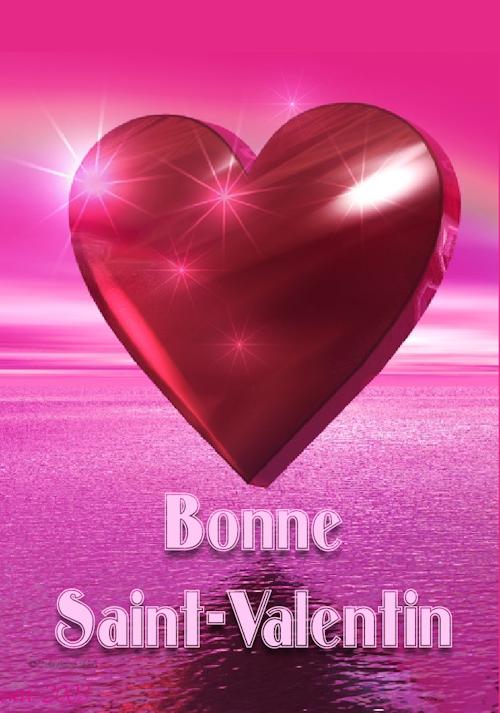 Cartes Saint-Valentin
