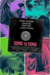 Affiche Song to Song