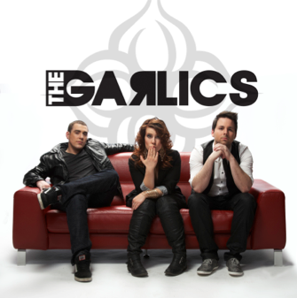 The Garlics: 4 semaines au TOP 25 BDS des radios francophones.