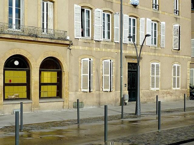 La nouvelle place Mazelle 45 Marc de Metz 01 12 2012