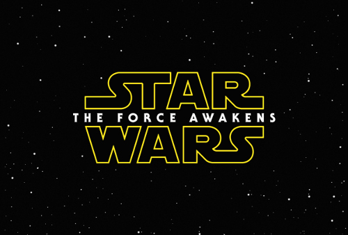 LE NOUVEAU STAR WARS : THE FORCE AWAKENS - EPISODE VII