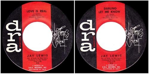 JAY LEWIS