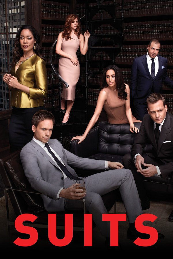Watch Series - Suits - Season 4