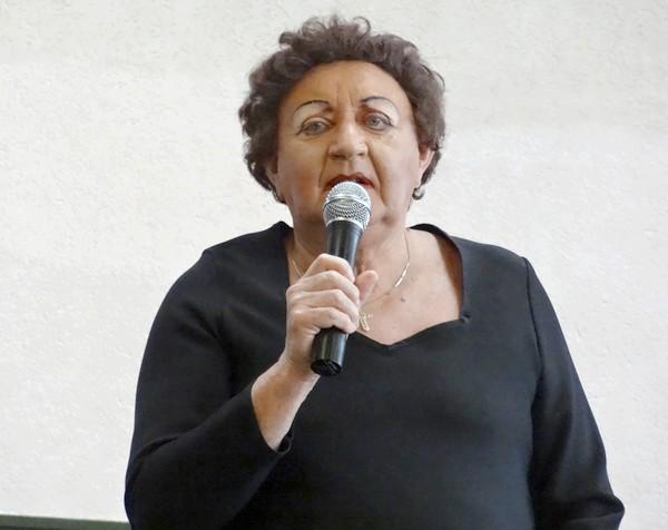 """La Calèche en Folie a été la """"star"""" du goûter 2016 des séniors Châtillonnais !!"""