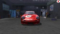 Porsche 911RS 2.8 - 1974