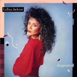 La Toya Jackson - Imagination - Complete LP